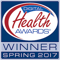 Digital Health Award Winher