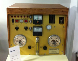 Mini II Hemodialysis Machine (mid 1960s)