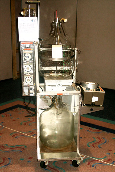 Home Dialysis Central Dialysis Machine Museum