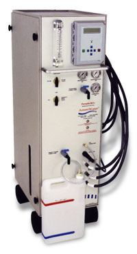 Home Dialysis Central Reverse Osmosis Machines